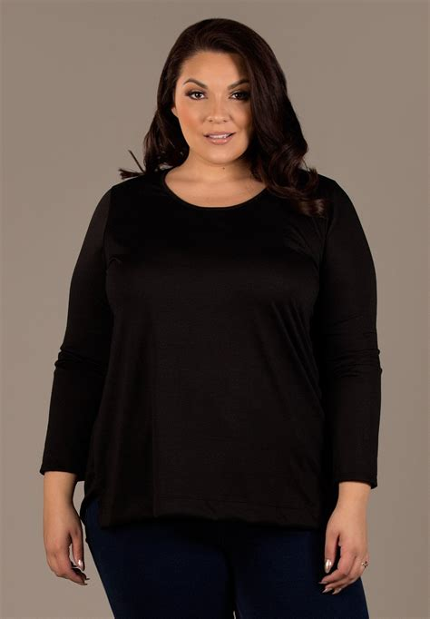 Blous Jenifer Top plus size tops top swakdesigns swakdesigns
