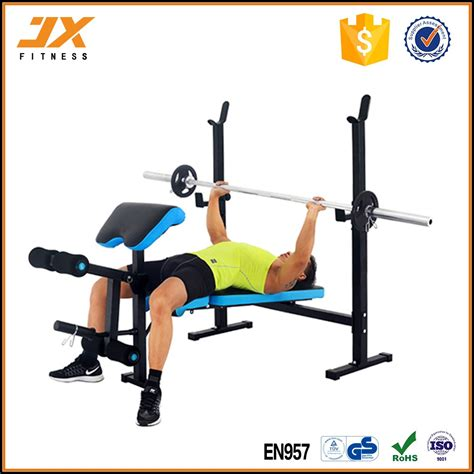 bench press with safety catch 2016 new hotsale high quality gym weight bench buy gym