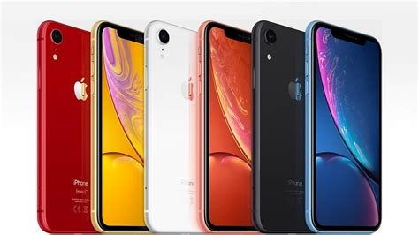 iphone xr ios 12 1 1 will allow you to expand notifications with haptic touch idc gh