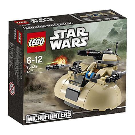 Lego Wars 75029 Aat lego wars 75029 jeu de construction aat