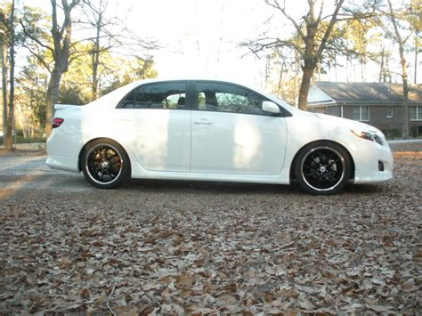 Springs Toyota Lowering Faq And Pictures Toyota Corolla Diy
