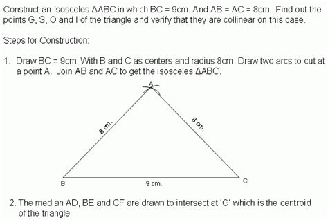 Geometry Construction Practice Worksheet by Construction Math Worksheets Rotation Of 3 Vertices