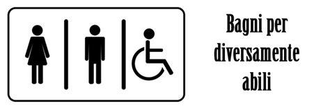 simbolo bagno uomini guida pratica alla scelta dei sanitari per disabili
