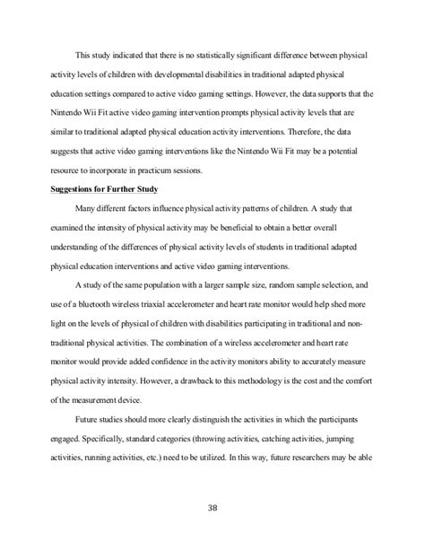 Thesis Sle About Physical Education | sle essays to edit 28 images 100 outline essay sle