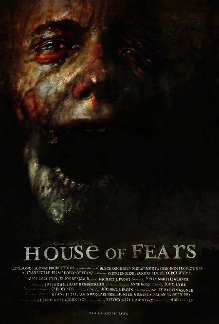 House Of Fears by House Of Fears 2007 Free