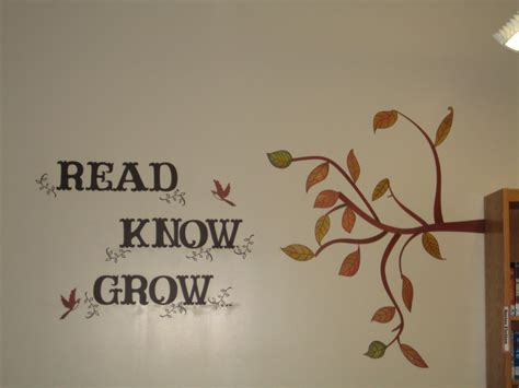 wall decor for library library in kindergarten quotes quotesgram