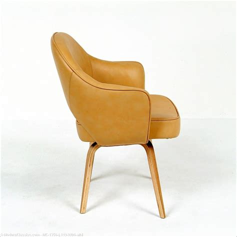 saarinen armchair saarinen executive arm chair reproduction leather