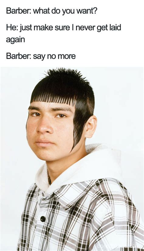 12 Bad Haircut Memes That You Don?t believe