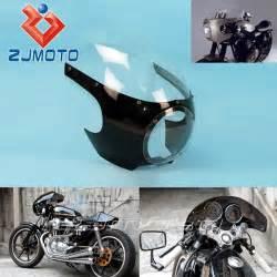 Motorrad Bikini Verkleidung by Aliexpress Motorrad Frontscheinwerfer Verkleidung