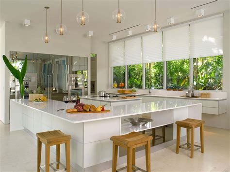 kitchen designs with windows 78 great looking modern kitchen gallery sinks islands