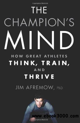 Pdf Chions Mind Great Athletes Thrive h para hombres 2015 year issues collection home