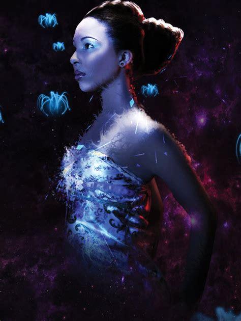 tutorial photoshop fantasy manipulation mythical fantasy female photo manipulation using