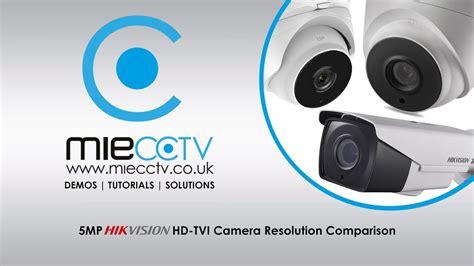 Hikvision 5mp Exir 40m Ds 2ce56h1t It3z 5mp hikvision ds 2ce56h1t it3z hd tvi live footage day and resolution comparison