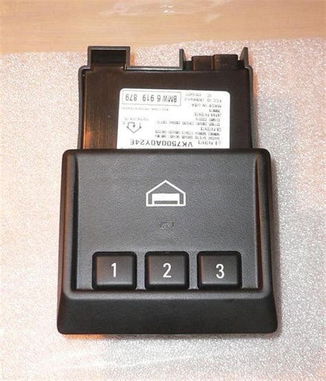 Homelink Overhead Door Home Link Garage Door Opener Doors