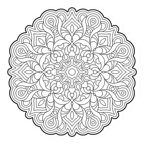 gogh coloring book grayscale coloring for relaxation coloring book therapy creative grayscale coloring books m 225 ndalas para colorear dibujos mandalas para imprimir