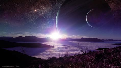 Dreamy Purple purple and dreamy by qauz on deviantart