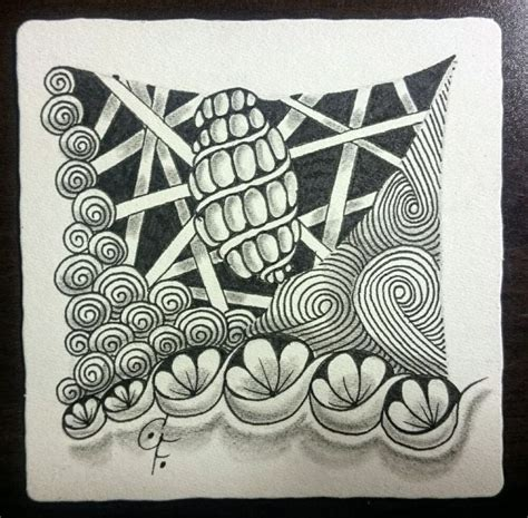 zentangle pattern fungees 17 best images about zentangle on pinterest zentangle