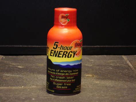 5 hour energy drink bracelets for 5 hour energy drink