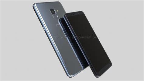 Harga Samsung Galaxy A5 2018 Di Indonesia samsung galaxy a7 2018 harga rumor tanggal rilis