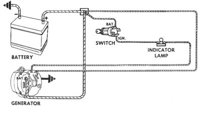 delco remy 10si alternator wiring diagram delco get free