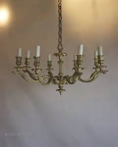 Chandelier For Low Ceiling Antiques Atlas Brass Chandelier For Low Ceilings