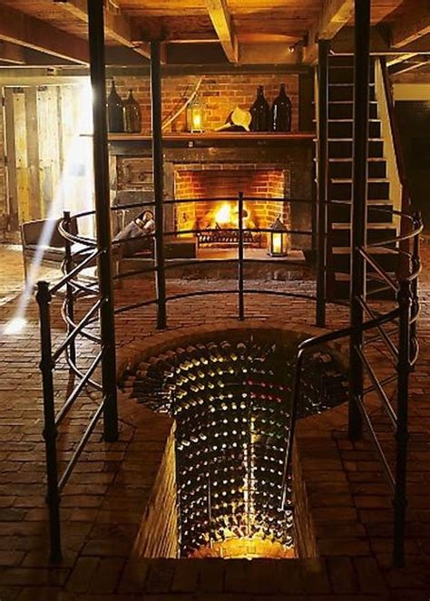 how to build a wine cellar in your basement woodworking
