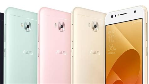 Hp Oppo Evan here s a clearer look at the asus zenfone 4 series soyacincau