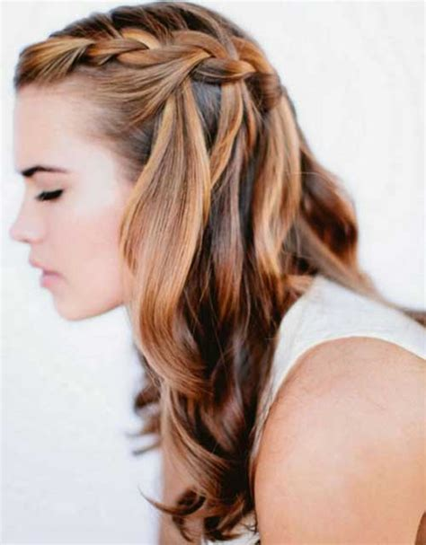 cute hairstyles for long 30 hairstyles for long hair for prom