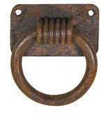 rustic iron cabinet hardware rustic wrought iron accessories