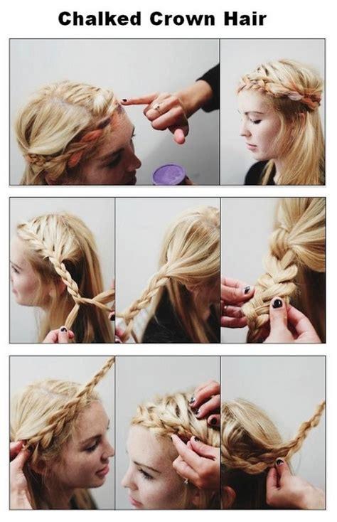 hairstyles for school diy 10 diy hairstyles and tutorials