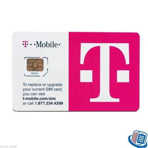 new mobile sim card new t mobile 4g lte micro sim card gsm unactivated ready