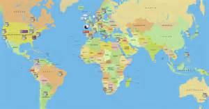 Interactive World Maps by Pin Interactive World Map Heat On Pinterest