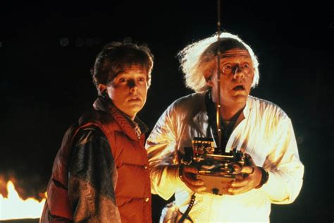 back to the future images beyond back to the future experts serve up tech