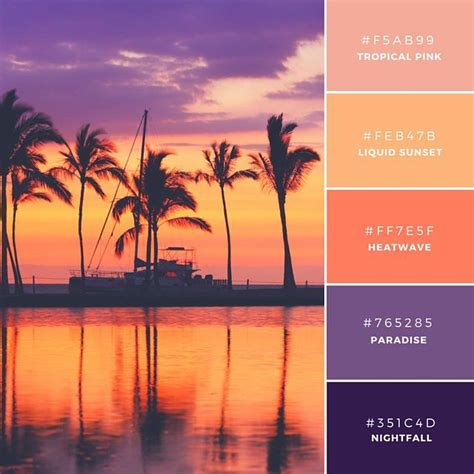 unique colors build your brand 20 unique and memorable color palettes