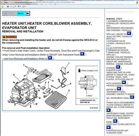 automotive service manuals 1993 mitsubishi galant transmission control mitsubishi eclipse 2 4 2011 auto images and specification