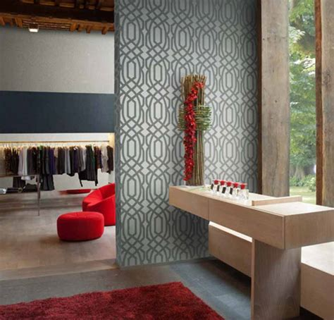 membuat wallpaper rumah 5 tips cara memilih wallpaper rumah minimalis idea rumah