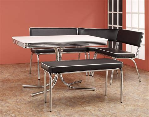 vintage kitchen table and chairs marceladick com