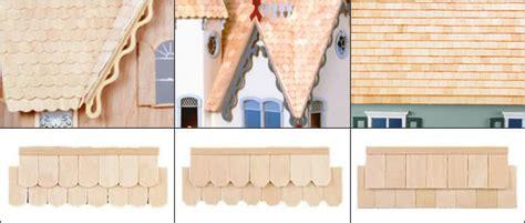 doll house shingles wood dollhouse shingles by greenleaf