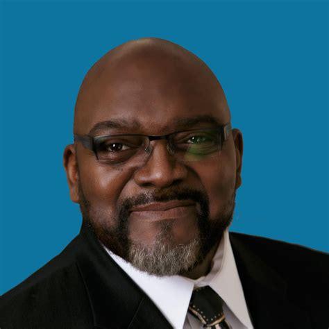 Pastor Ford pastor ford jr pastorfordjr