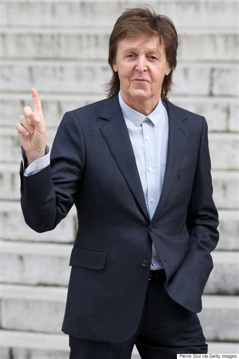 paul mccartney paul mccartney to appear in next of the