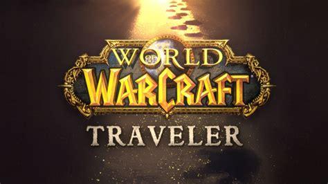 World Traveler 4 world of warcraft traveler announced