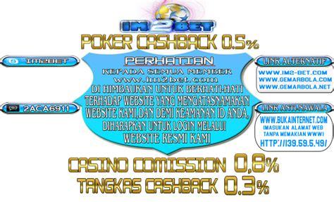 Terpercaya! Bandar Bola atau Agen Bola   Agen Togel   Poker Online   Casino Online