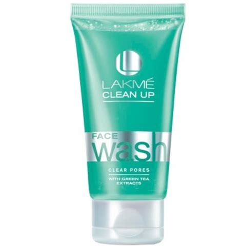Clean Clear Acne Marks Cleanser Active 100g Sabun Wajah 12 best wash for combination skin and skin in india