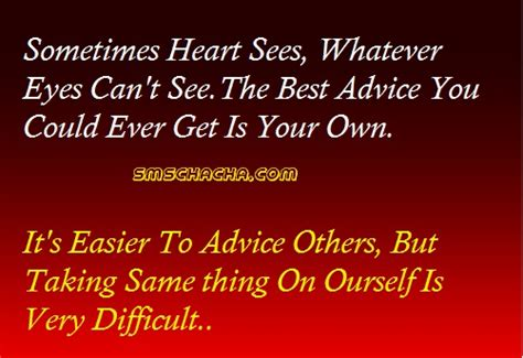 best advice quotes sms picture sms status whatsapp facebook
