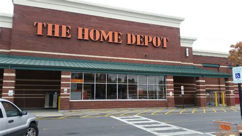 the home depot hardware new york