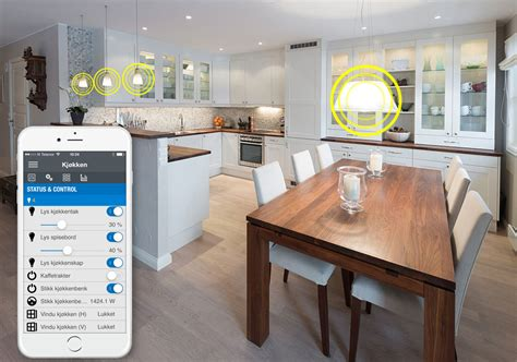 smarthus home automation med eaton smart home controller