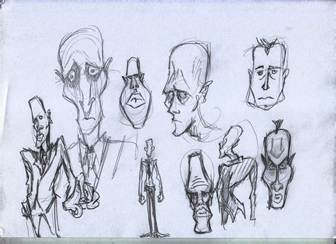 Character Ideas Character Design Kotka Page 2