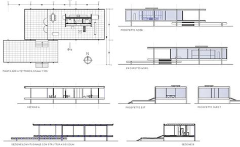 glass house plans google image result for http www archweb it dwg arch