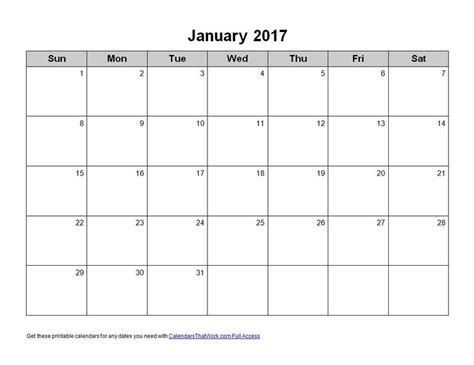 calendar templates for word word calendar templates 2017 calendar picture templates