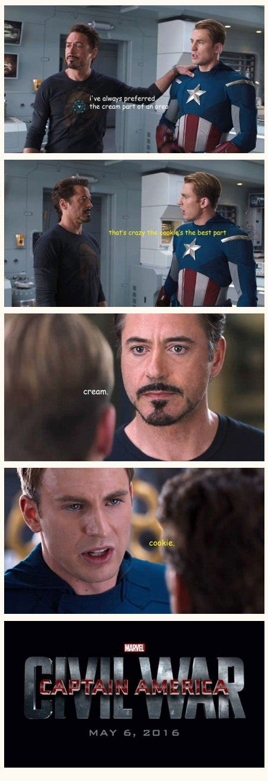 Boneka Captain America Civil Wars Import the real reasons for captain america civil war